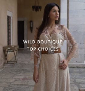 wildboutique top choices