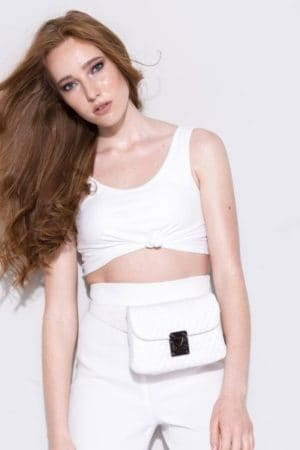BELT-BAG-WHITE