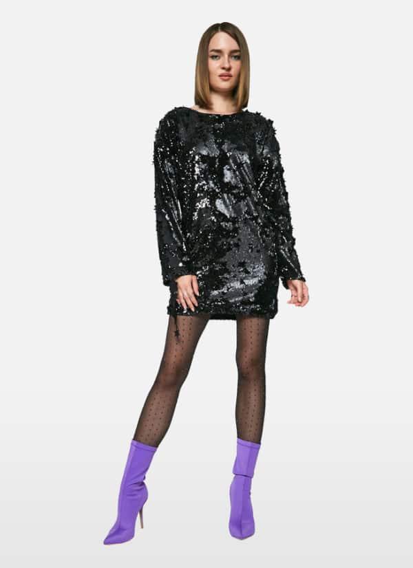 dress-sequin
