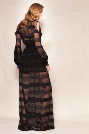 molus-ripped-tulle-maxi-skirt