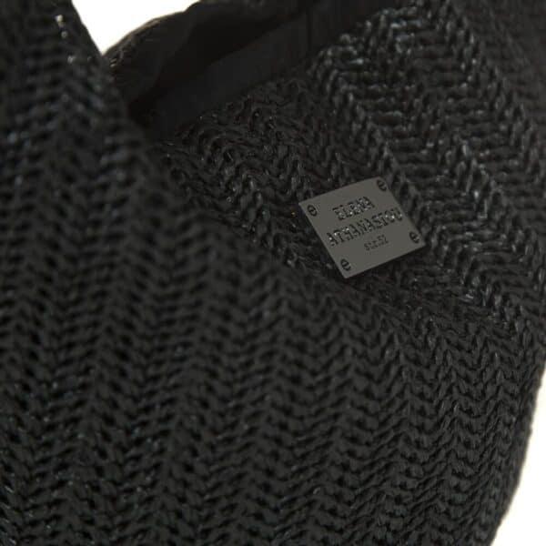 SAFARI BODY BAG BLACK
