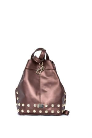 BACKPACK SPICY BRONZE