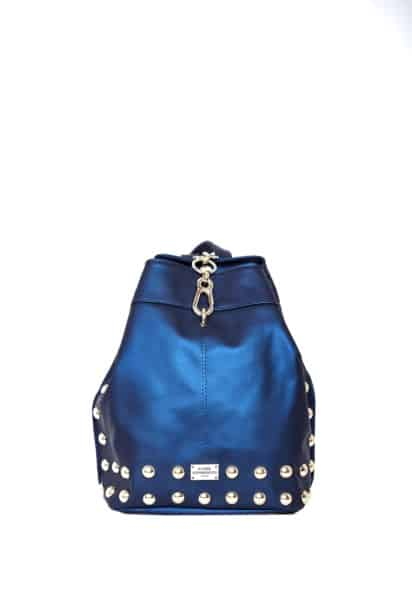 BACKPACK MIDNIGHT BLUE