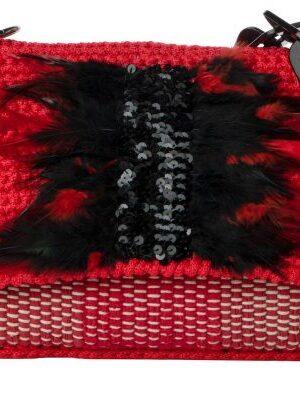 EGLI RED BLACK