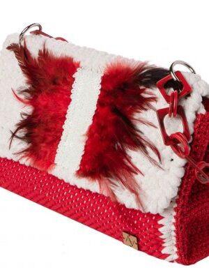 EGLI RED WHITE