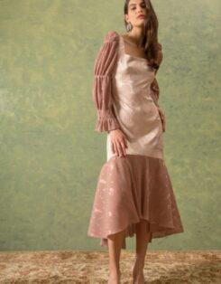 VIRGINIS DRESS